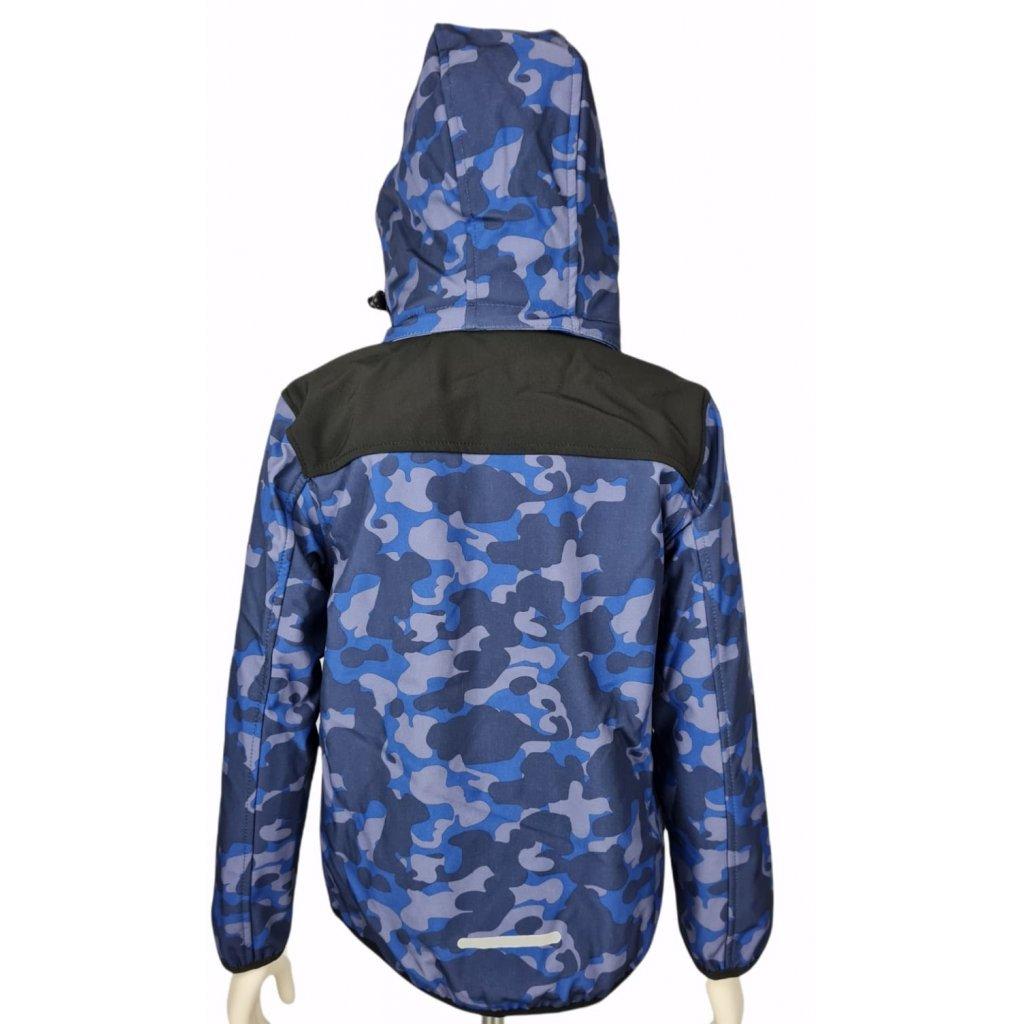 13019 softshellova bunda modra 1