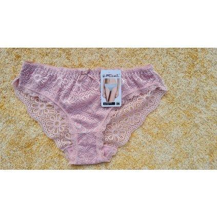 Dámské kalhotky 80046 - růžové