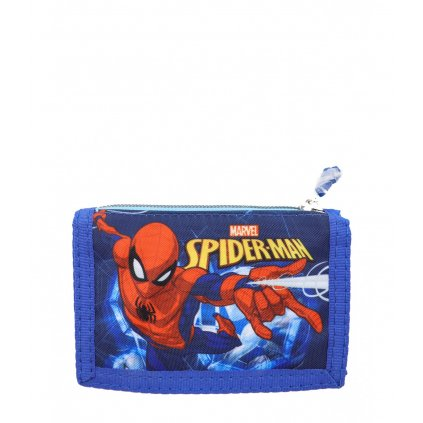 laste rahakott spiderman wallet 12