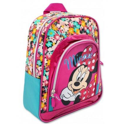 detsky predskolni batoh minnie mouse disney