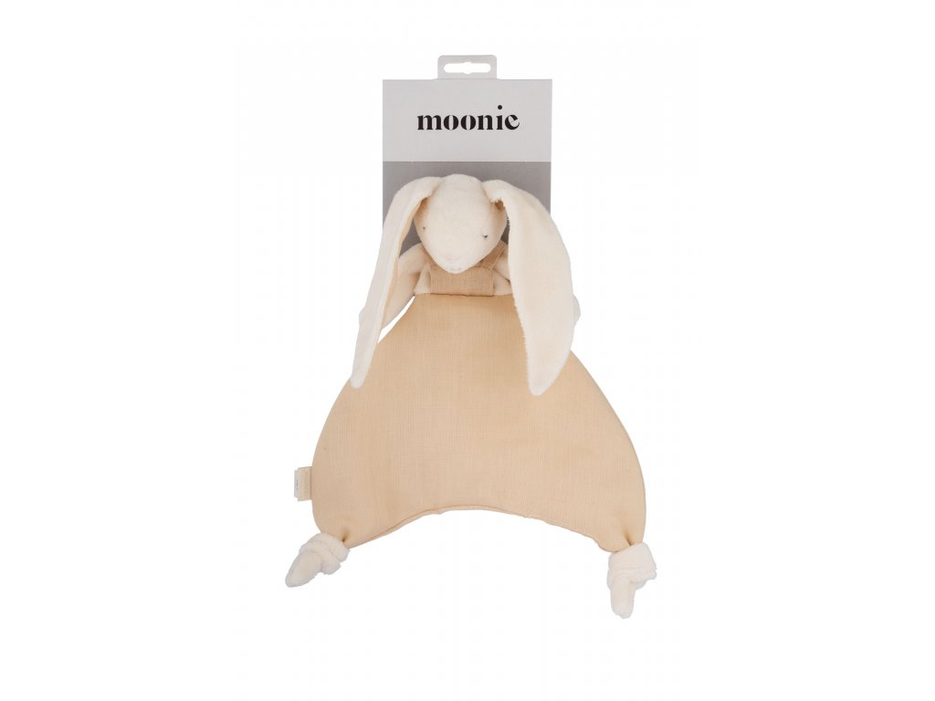Muchláček Moonie CREAM krém./béžová