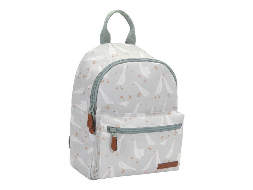 0010430 little dutch kids backpack little goose little goose 0