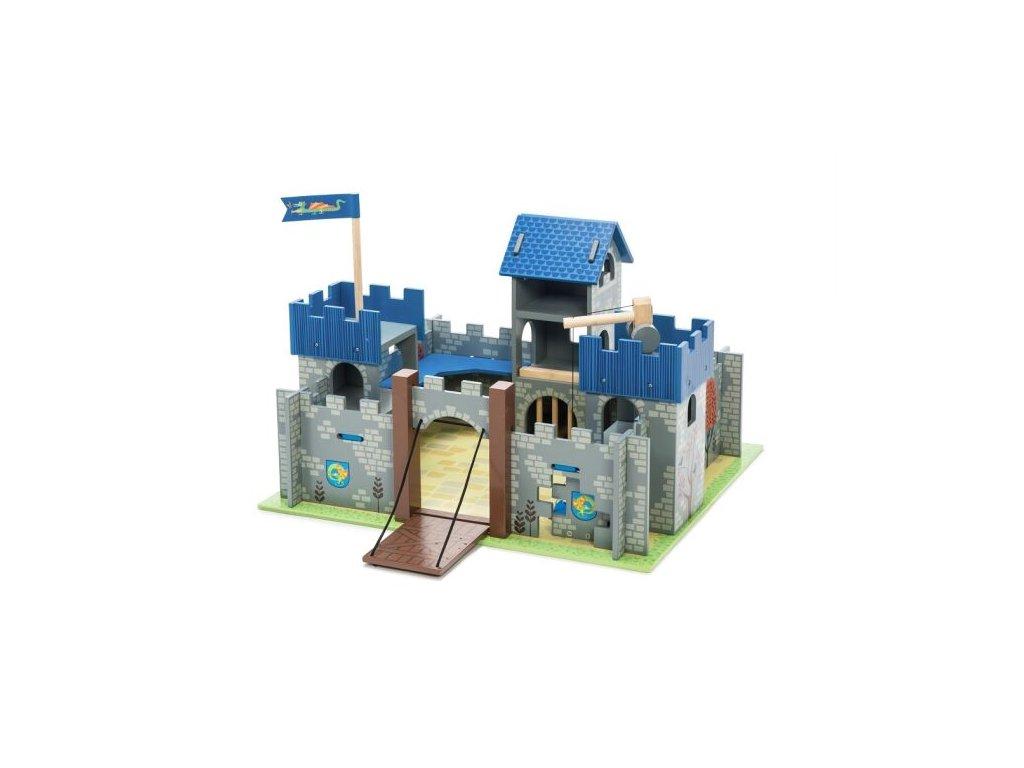 TV235 Excalibur Castle