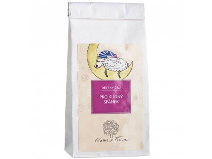 Nobilis Tilia dětský čaj pro klidný spánek 50 g
