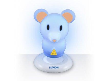 NOČNÍ LAMPIČKA LUVION - MYŠKA
