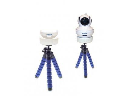 Powerbanka s úchytem pro GRAND ELITE 3 a Essential kamery + plus stativ zdarma