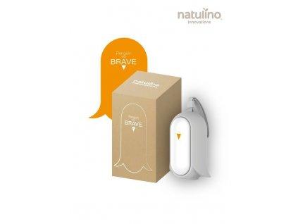 pol pl Pingwin Waleczny TM by Natulino Innovations Szumiacy pingwin z funkcja czuwania i nocna lampka 8864 12