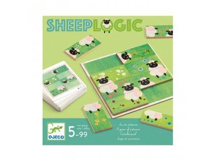 2517 1 hra ovce a logika