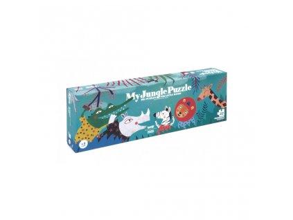 60490 2 my jungle puzzle