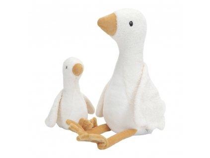 LD8504 Cuddle Little Goose 18cm Product (2)