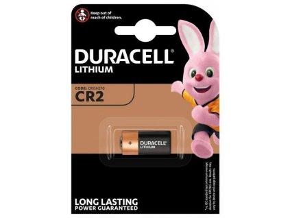 baterie duracell ultra cr2 3v lithium blistr 2ks 10pp060002