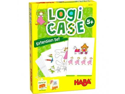 haba logicase princezny01
