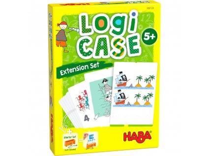 Haba LogiCase rozšíření - piráti 5+
