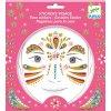 4 dj09211 djeco face stickers gold princess 1000x1000 1