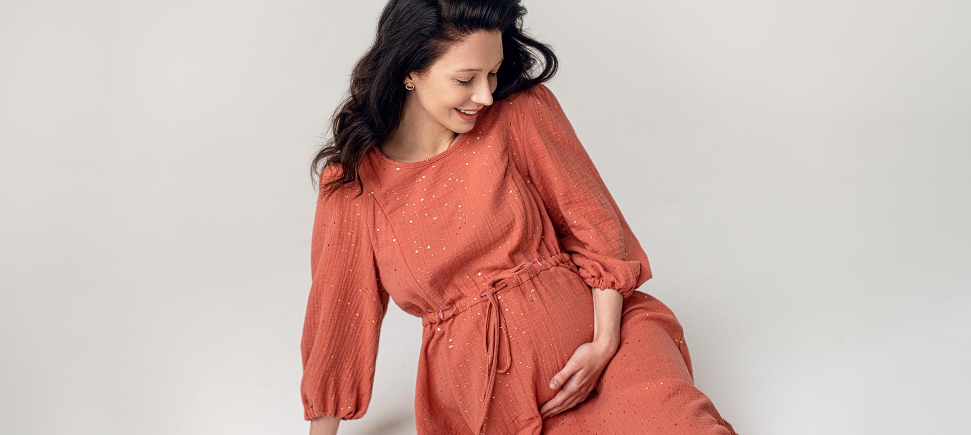 Oblečení (ne)jen pro maminky