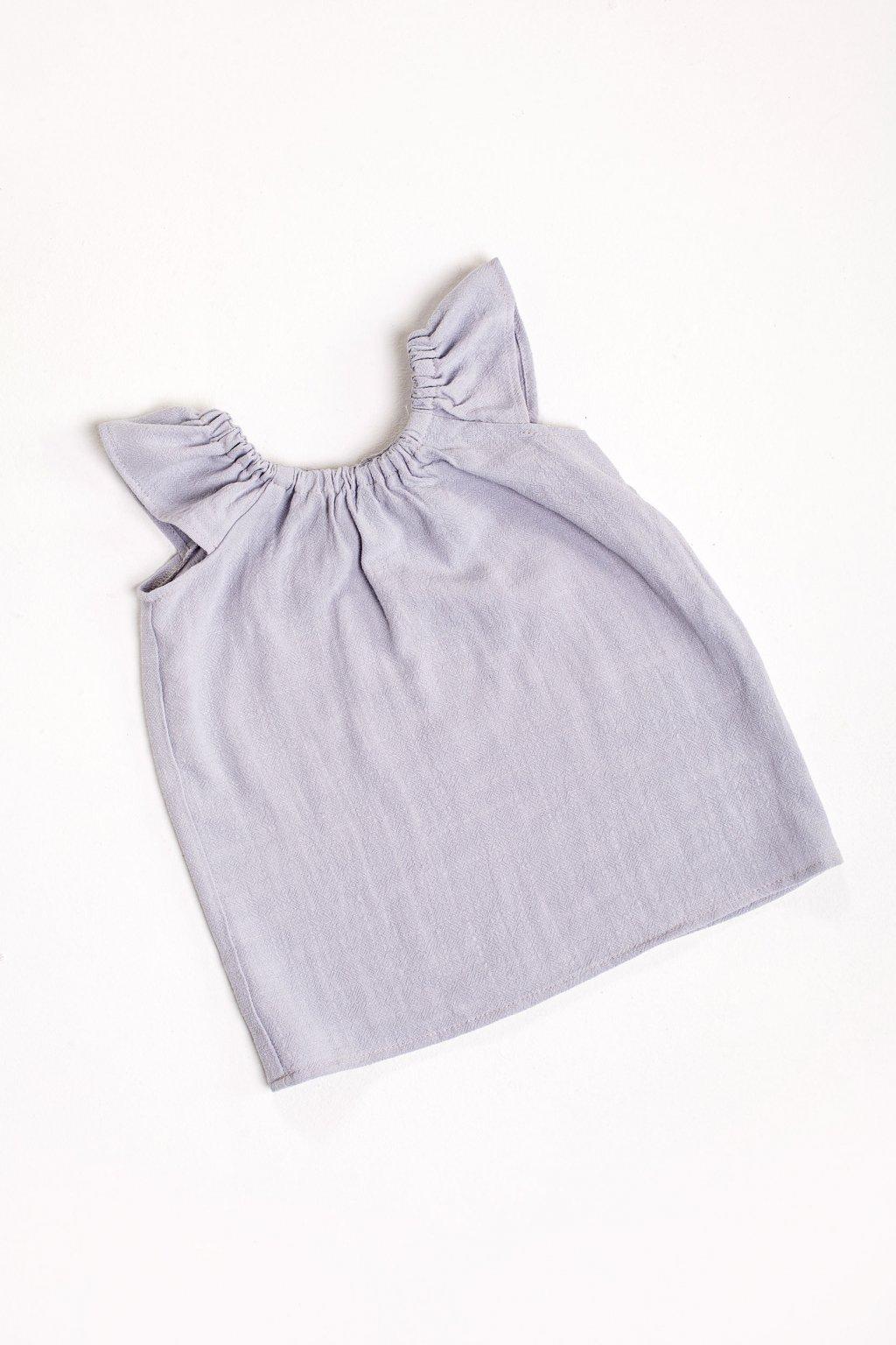 Dětské Šaty Candy Topaz