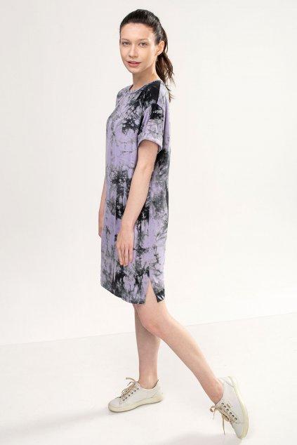 Kojicí Šaty Sunlight Batik