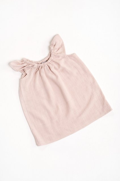 Dětské Šaty Candy Ruženín