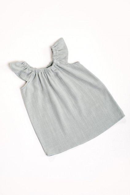 Dětské Šaty Candy Nefrit