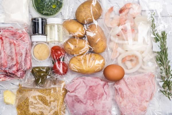 Netrapte se v kuchyni déle, než je potřeba. Pořiďte si vakuovou svářečku