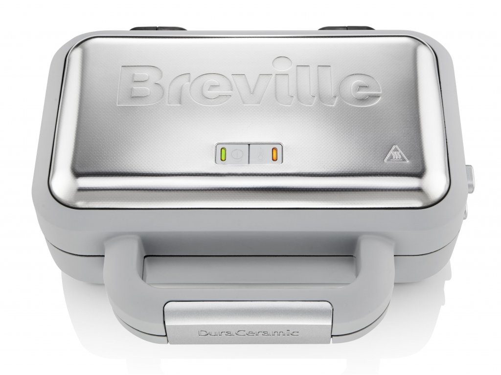 Vaflovač Breville