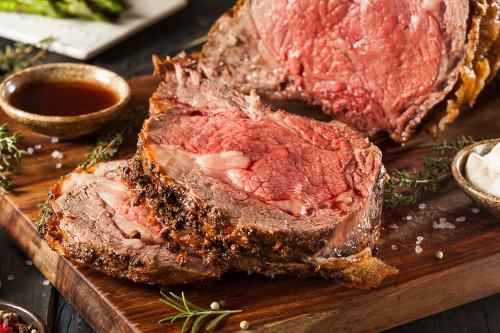 Pečené maso