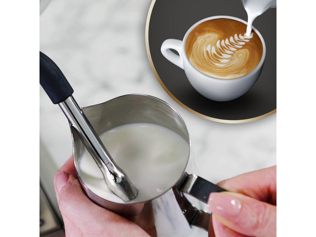 Kávovar Barista Max