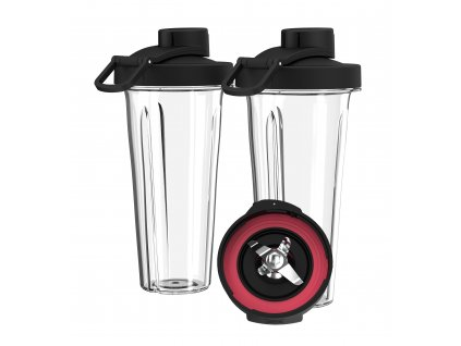 ProBlender On-the-Go set na smoothie Novis