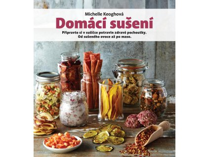 Publikace Domácí sušení