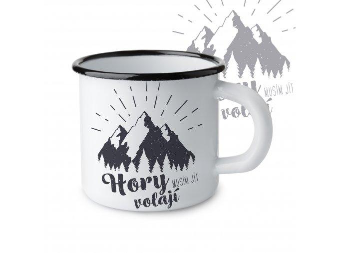 hory volají