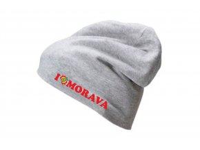 Čepice UNISEX I LOVE MORAVA