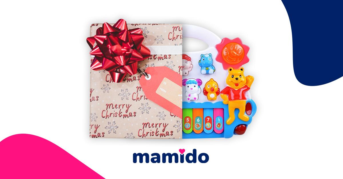 Tipy na originální balení vánočních dárků