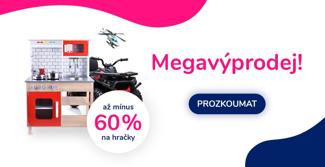Megavýprodej