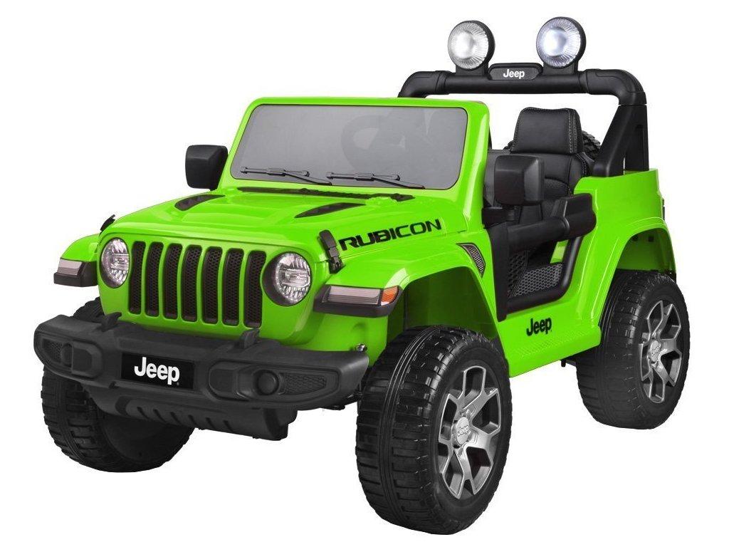 pol pl Autko na akumulator Jeep Wrangler Rubicon PA0223 14969 3 (1)