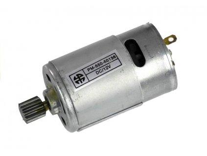 Náhradní motorek 12V 45W 11 zoubků