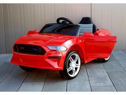elektricke autíčko sport GT (7)