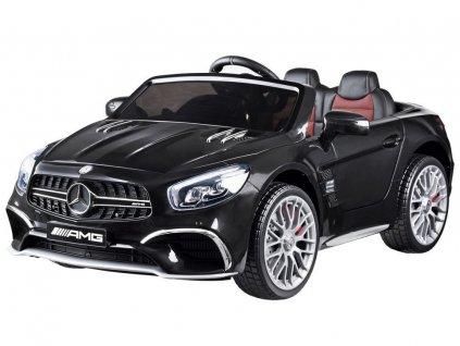 pol pl Auto na akumulator Mercedes SL65 AMG pilot PA0232 15142 1