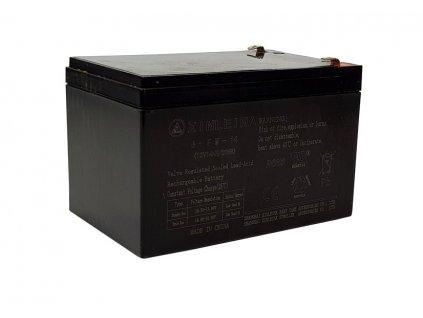 Mamido baterie do elektrickych auticek 12V 14Ah