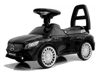 pol pl Jezdzik Autko dla dzieci Mercedes AMG S65 Czarny 5946 1