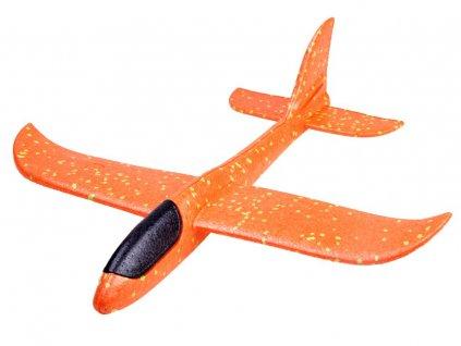 polystyrenové házecí letadlo (1)