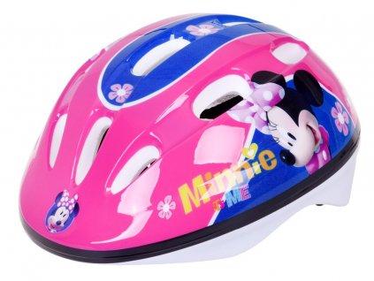 Dětská helma minnie mouse (1)