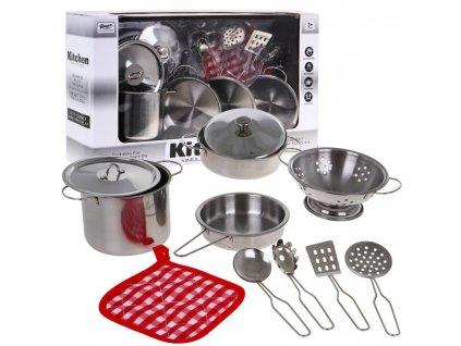 sada nádobí do dětské kuchyňky (1)