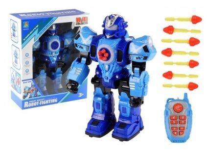 Robot na dálkové ovládání 1