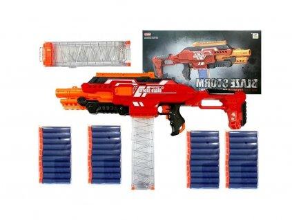 pistole na pěnové náboje (1)