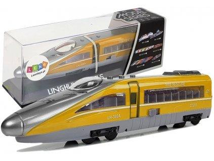 vlak žlutý (1)