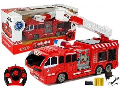 hasičské auto (1)