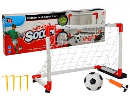 fotbalová branka (1)