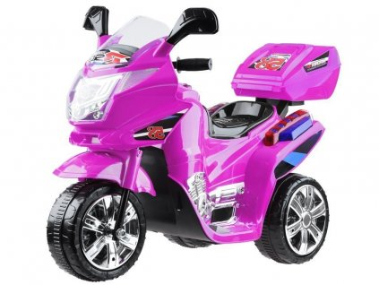 dětská elektrická motorka (4)