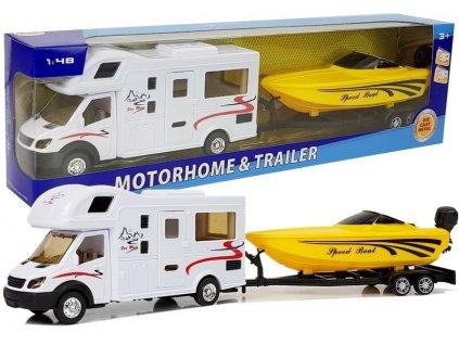 autíčko karavan (1)