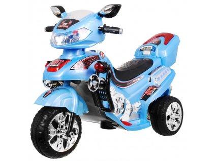 elektrická motorka (1)